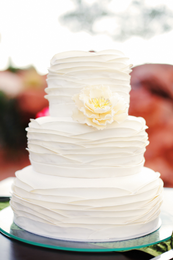 Cakes, white, ivory, cake, Modern, Modern Wedding Cakes, Contemporary, Lacey easton