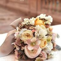 Flowers & Decor, pink, Bride Bouquets, Flowers, Bouquet, Blush