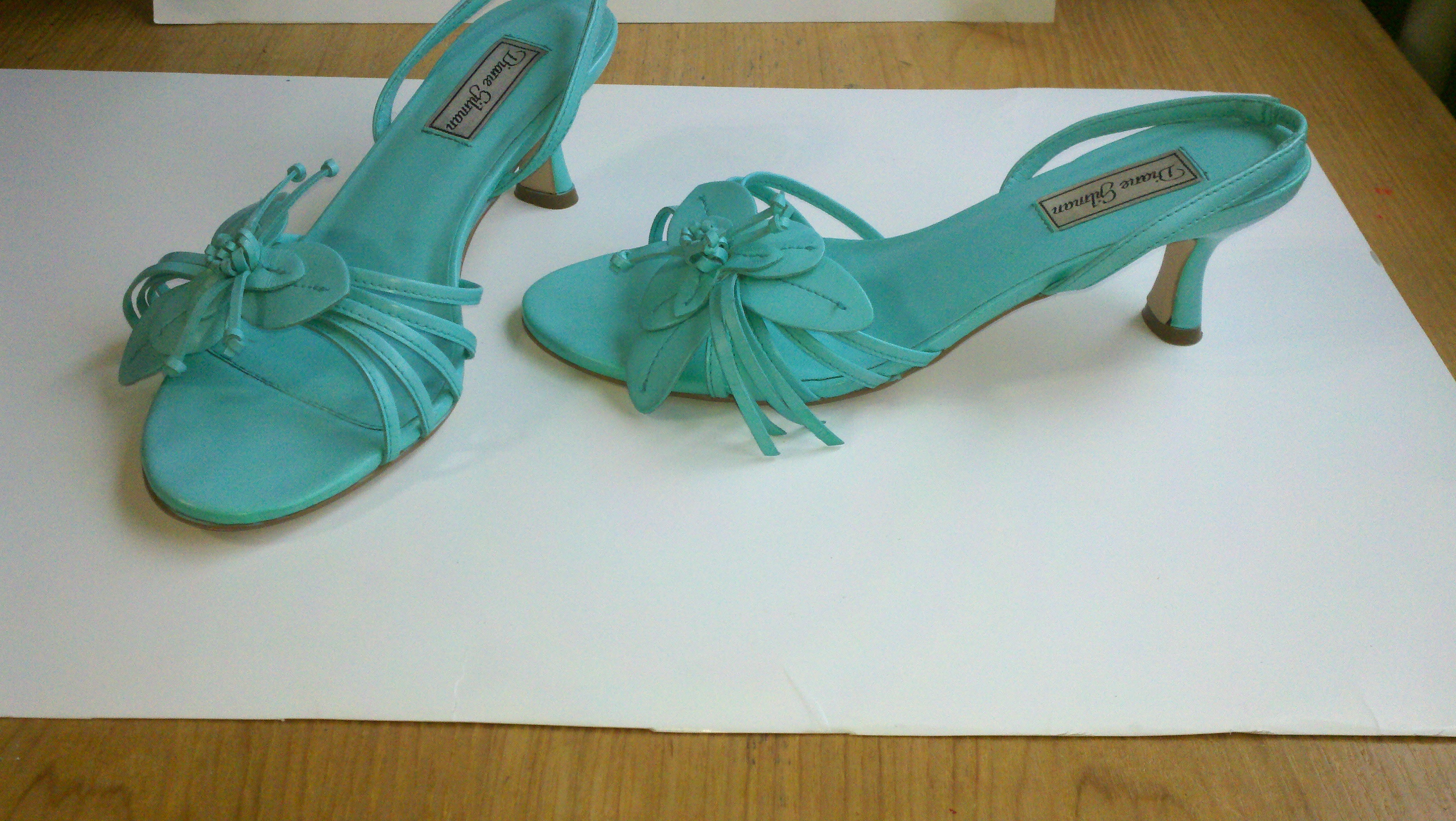 Shoes, Fashion, blue, Aqua, Robins, Egg