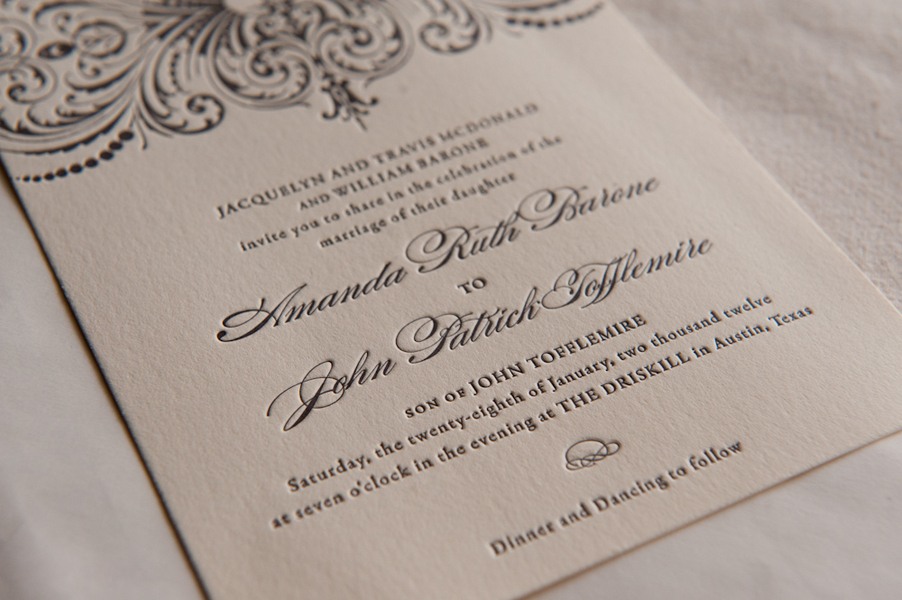 Calligraphy, Stationery, pink, Invitations, Hotel, Elegant, Tulip, Invite, Garcia, Amanda john, Driskill, Glenna