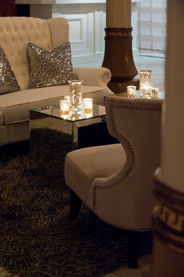 Classic, Candles, Pillows, Metallic, Candlelight, Sophisticated, Sparkles, Amanda john