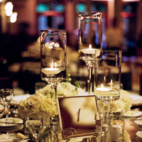 Flowers & Decor, Decor, Candles, Table, Votives, Candlelight, Sophisticated, Amanda john