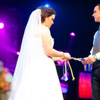 Ceremony, Flowers & Decor, Faith, Braiding