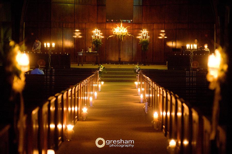Ceremony, Flowers & Decor, Candle