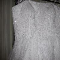 Wedding Dresses, Fashion, white, dress, Size, 14