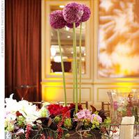 Flowers & Decor, purple, green, Flowers, Inspiration board
