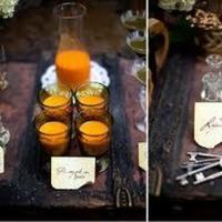 Reception, Flowers & Decor, Potter, Harry