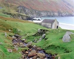 Honeymoon, Destinations, Honeymoons, Ireland