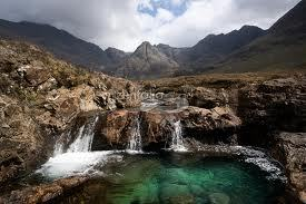 Honeymoon, Destinations, Honeymoons, Scotland, Pools, Faerie