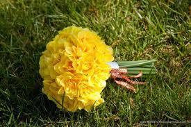 Flowers & Decor, yellow, Flowers