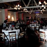 Reception, Flowers & Decor, white, red, black, Wedding, And