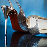 Heels, Christian louboutin, Asha bryson, Sling back