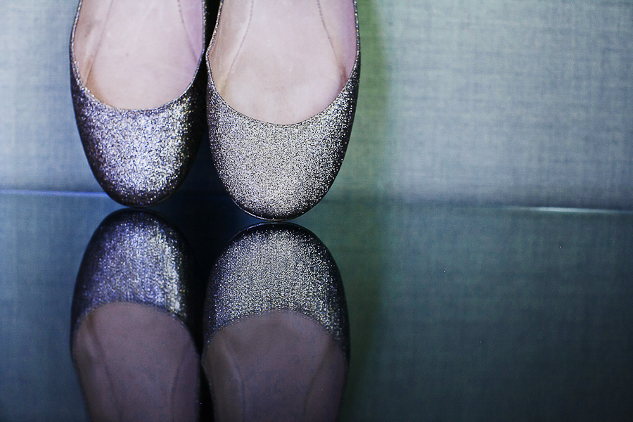Metallic, Reflection, Sparkly, Asha bryson, Ballet flats