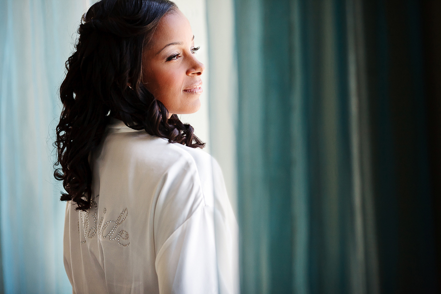 Bride, Robe, Morning, Asha bryson