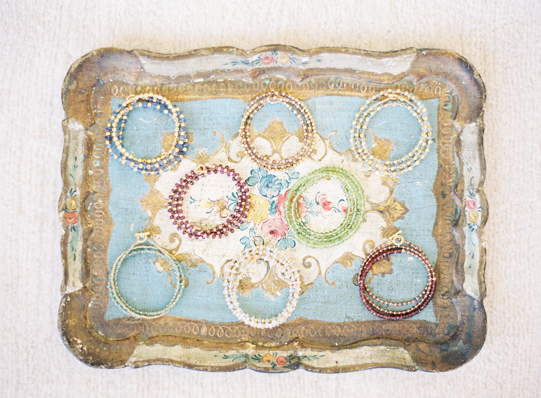 Vintage, Tray, Aude gilles