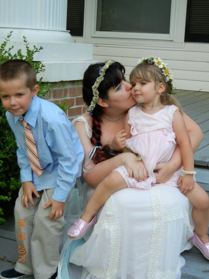Reception, Flowers & Decor, Kids, Kisses