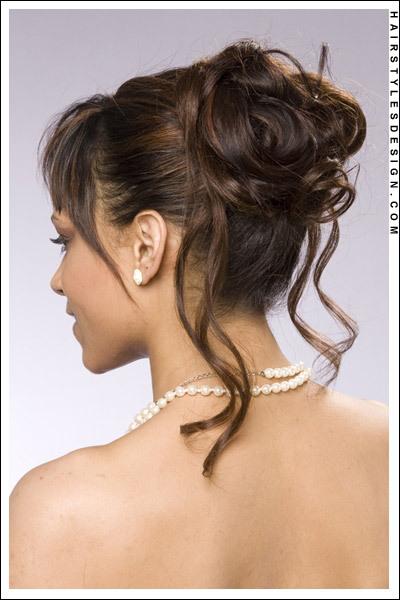 Beauty, Wedding, Hair