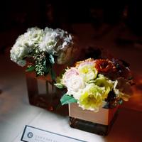 Flowers & Decor, Paper, Centerpieces, Flowers, Centerpiece, Table, Card, Song, Katie ben