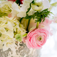 Flowers & Decor, pink, green, Centerpieces, Flowers, Centerpiece, Elizabeth andrew