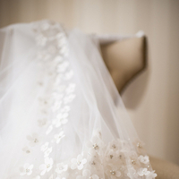 Wedding Dresses, Fashion, white, dress, Bride, Ruffle, Elizabeth andrew