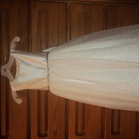 Flowers & Decor, Wedding Dresses, Fashion, white, silver, dress, Flower, Girl