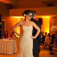Wedding Dresses, Fashion, dress, Beading, Crystal, Enzoani, Dakota, Beaded Wedding Dresses