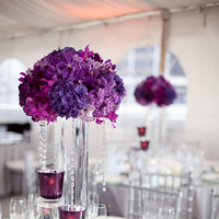 Reception, Flowers & Decor, purple, Centerpieces, Centerpiece, Inspiration board