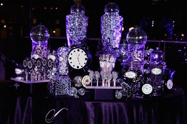 Reception, Flowers & Decor, purple, Candy, Bar