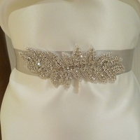 Jewelry, Bridesmaids, Bridesmaids Dresses, Wedding Dresses, Fashion, white, silver, dress