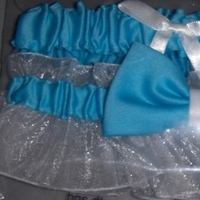 Ceremony, Flowers & Decor, Wedding Dresses, Fashion, blue, dress, Garter, Inspiration board