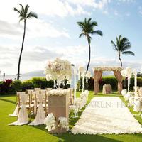Ceremony, Flowers & Decor, Inspiration board