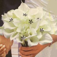 Bouquet, Inspiration board