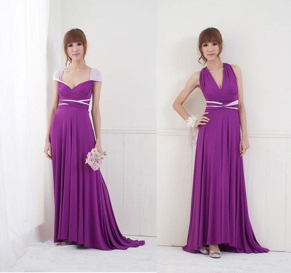 Bridesmaids, Bridesmaids Dresses, Fashion, purple, Inspiration board