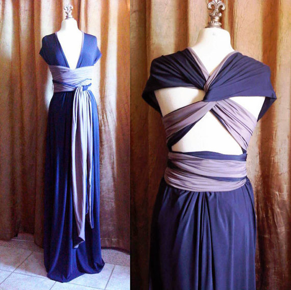 Bridesmaids, Bridesmaids Dresses, Fashion, blue, Inspiration board