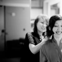 Beauty, Bride, Hair, Clara dave