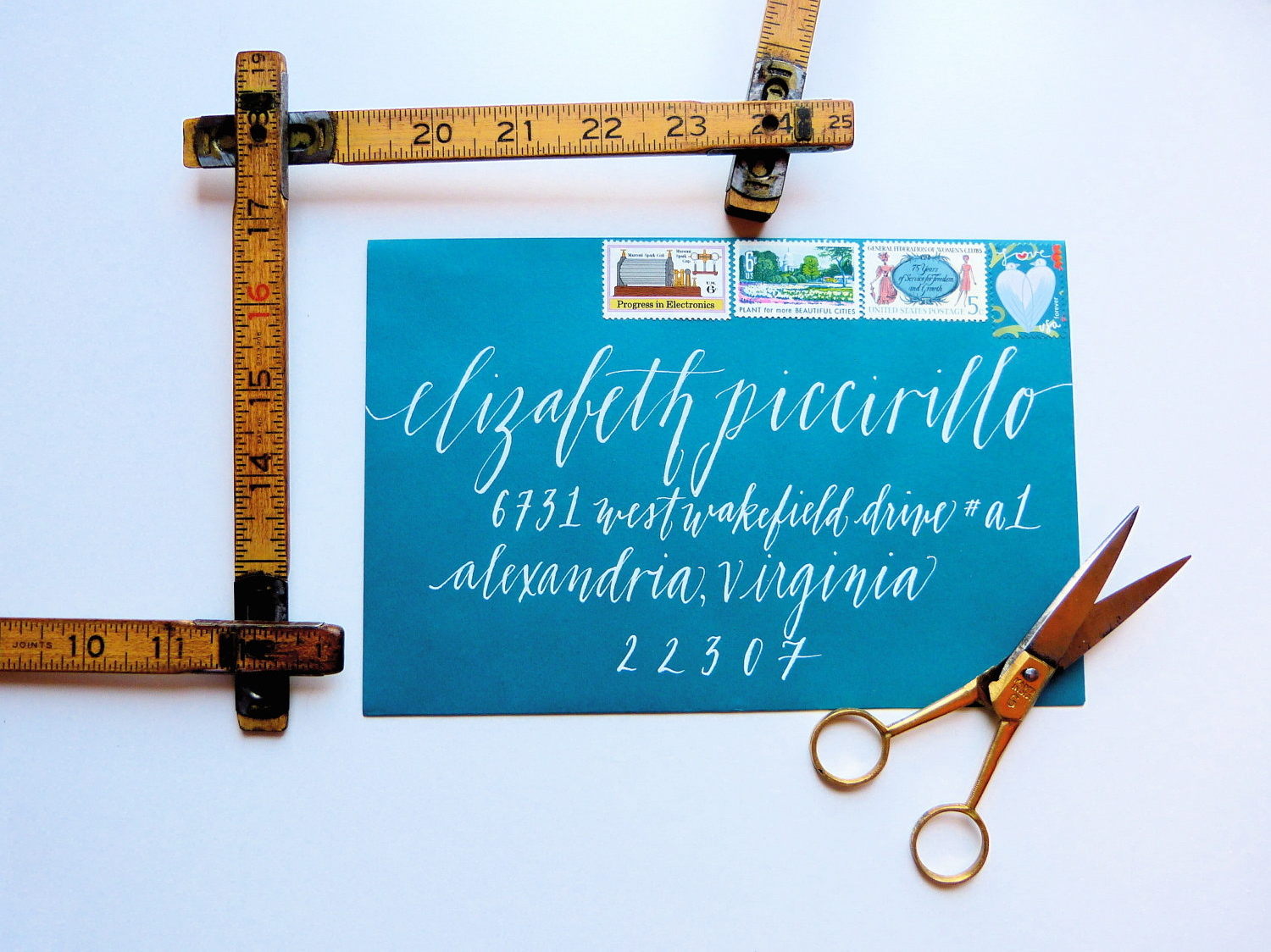 Calligraphy, Stationery, Paper, Invitations, Goods