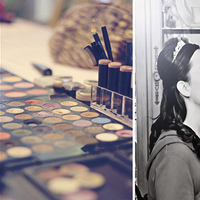 Beauty, Makeup