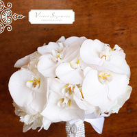 Ceremony, Flowers & Decor, white, black, Bouquet, Inspiration board