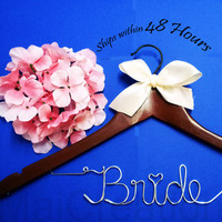 Wedding Dresses, Fashion, dress, Wedding, Custom, Bridal, Name, Personalized, Hanger