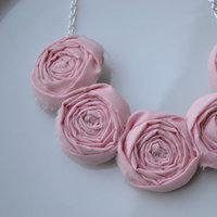 Jewelry, pink