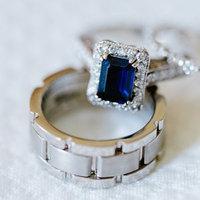 silver, Rings, Sapphire, Robyn, Robyn ben