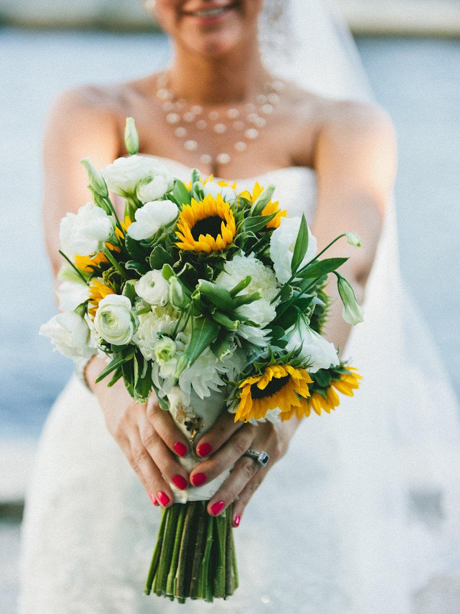 Bouquet, Sunflowers, Ranunculus, Robyn, Lisianthus, Robyn ben