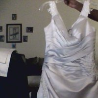 Wedding Dresses, Fashion, silver, dress