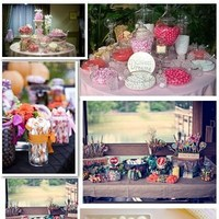Reception, Flowers & Decor, Favors & Gifts, favor, Candy, Inspiration board, Bar