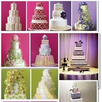 Cakes, cake, Inspiration board