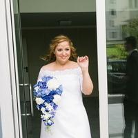 Wedding Dresses, Fashion, white, dress, Acquachiara