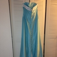 Bridesmaids, Bridesmaids Dresses, Fashion, blue