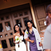 Ceremony, Flowers & Decor, white, purple, Bride, Mother, Walk, Asile, Crystal wicksell