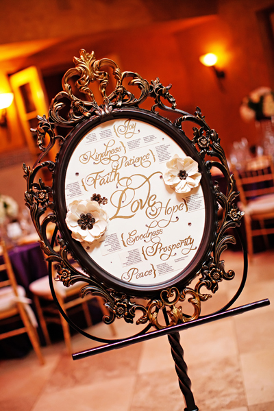 Flowers & Decor, purple, Rustic, Flower, Elegant, Ornate, Seating, Luxe, Sophisticated, Assignment, Décor, Crystal wicksell, Msxstal, Scripture