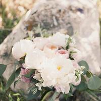 Flowers & Decor, white, pink, green, Bride Bouquets, Flowers, Bouquet, Pale, Kiki dan
